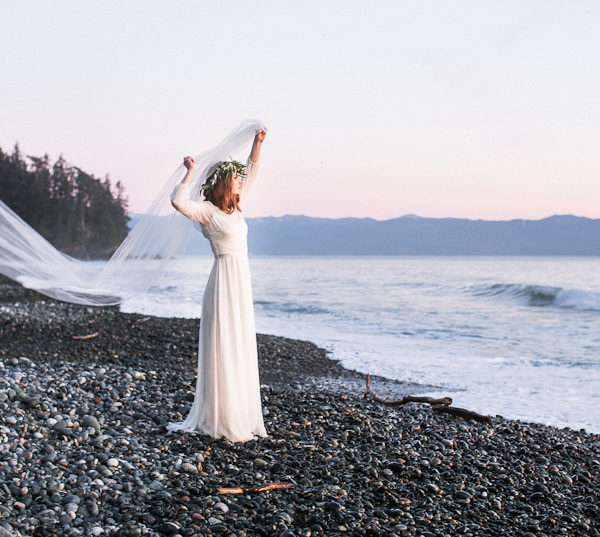 Tags Archives Victoria Wedding Photography Bridal Session At French Beach Provincial Park Vancouver Island BC