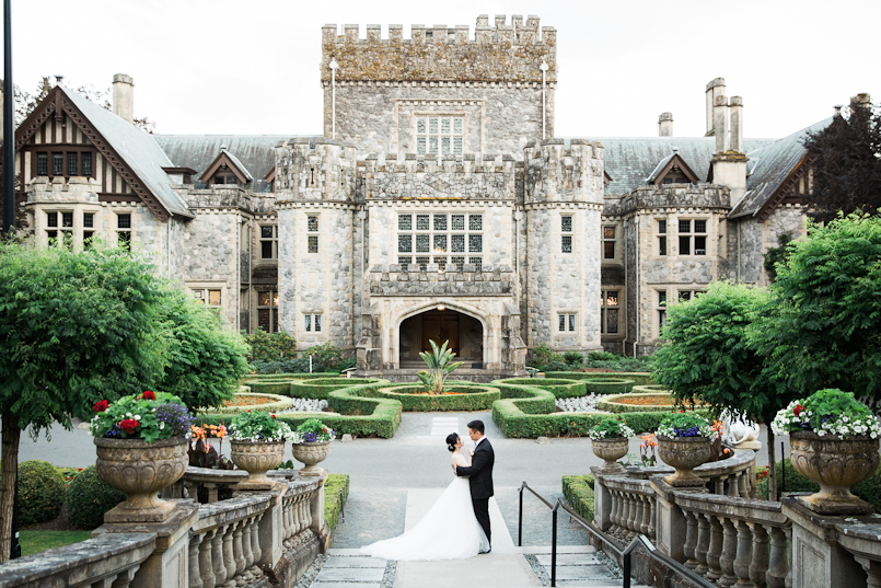 Wedding Photography Victoria Bc: Hatley Castle Victoria BC Wedding